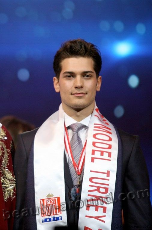 Cagatay Ulusoy The Best Model — 2010