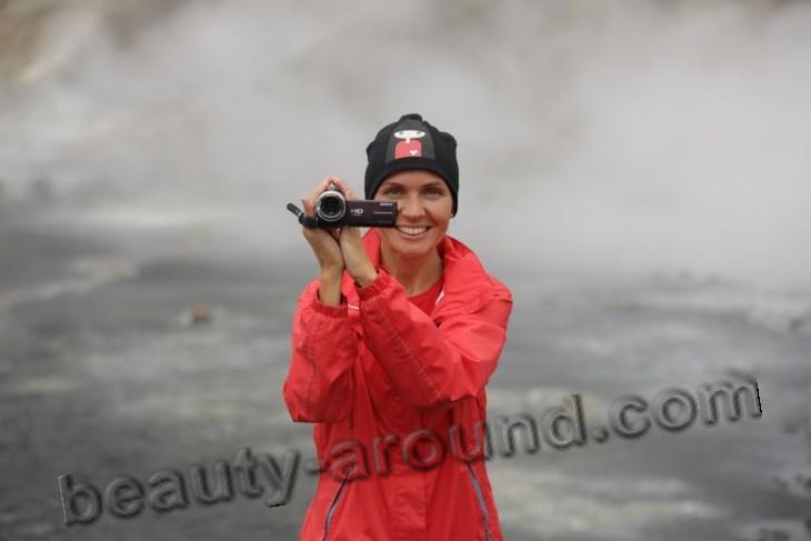 Анастасия Чернобровина на канале Моя планета фото