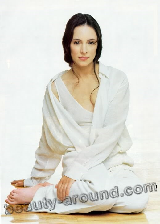 Beautiful Costa Rican Women, Madeleine Stowe American actress