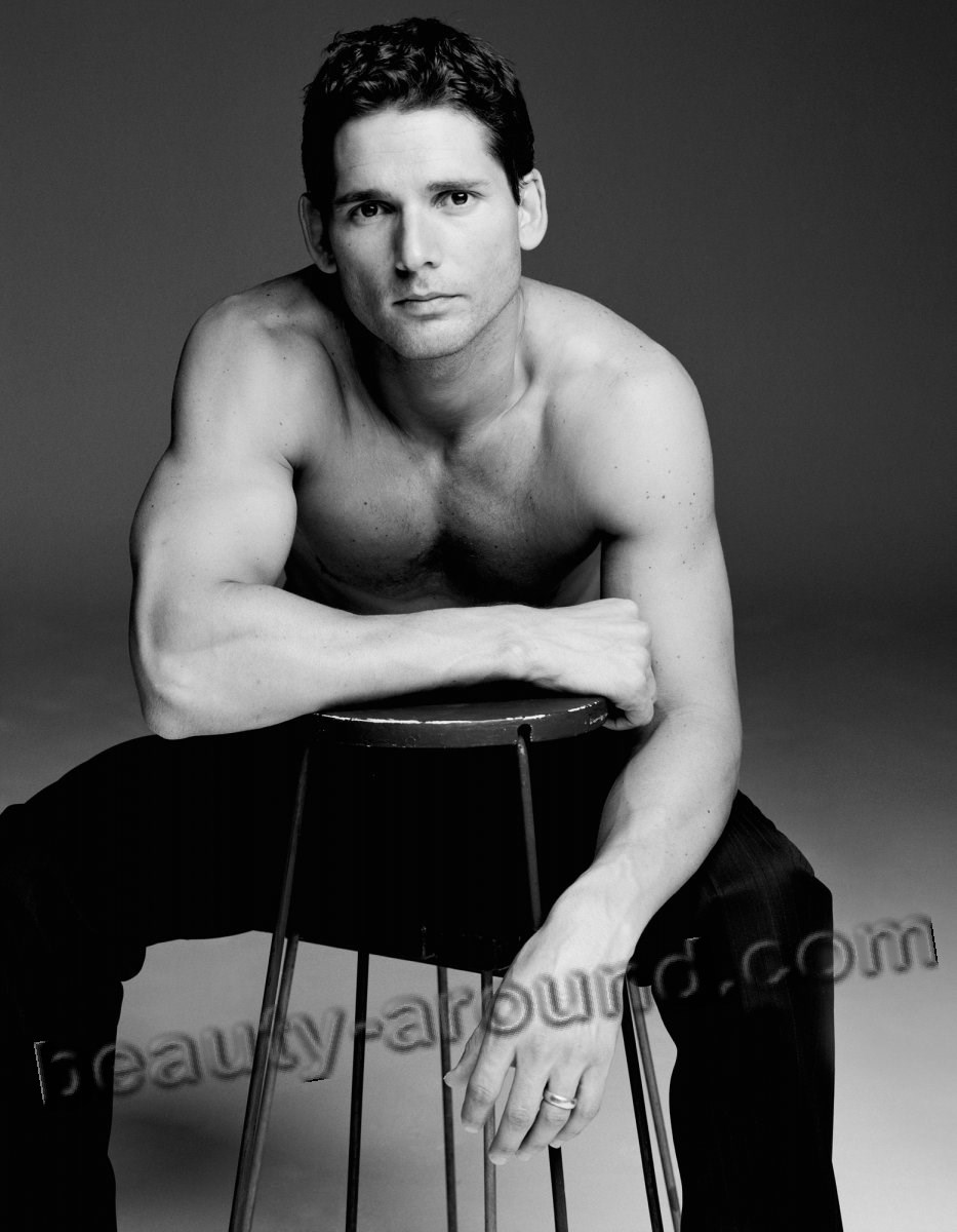 Eric Bana most handsome Croatian actor photo
