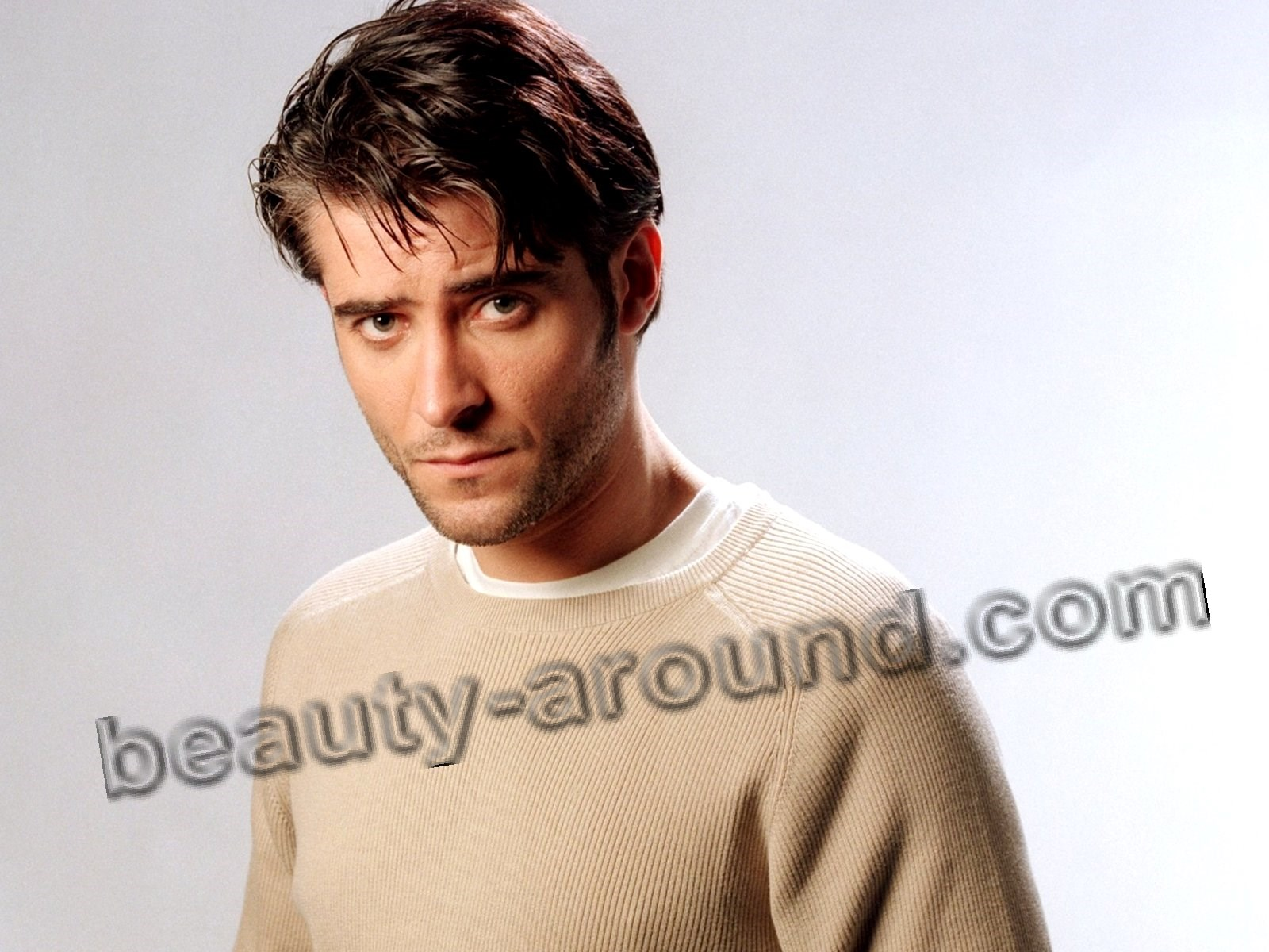 Goran Visnjic hansome Croatian actor pictures