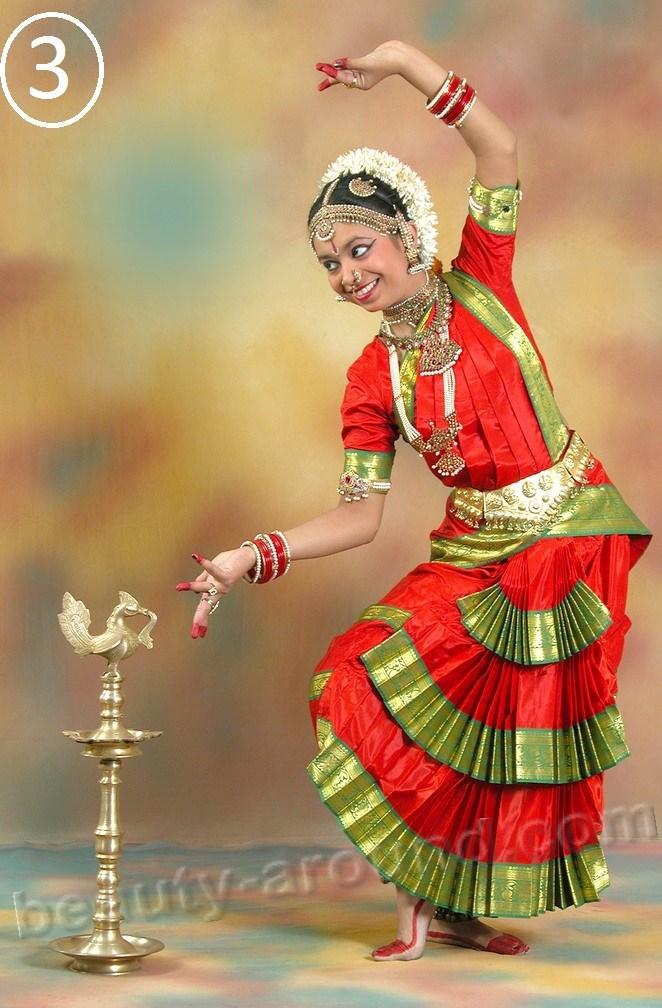 Manasi - Bharatanatyam dance3