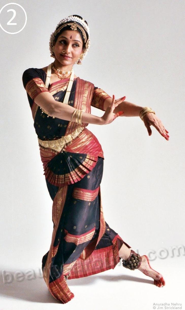 Классические индийские танцы