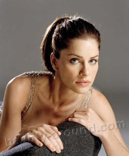 Beautiful Jewish women. Amanda Peet jewish women photo