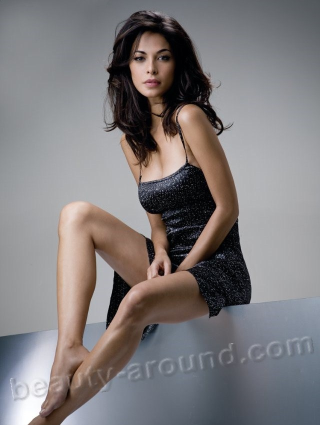 Moran Atias  israeli model photo