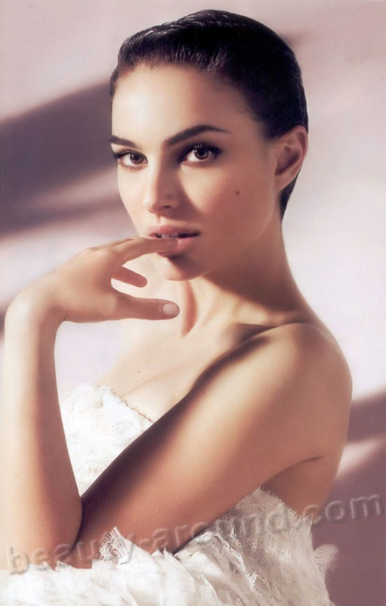 Beautiful Jewish women. Natalie Portman beauty jewish women photo