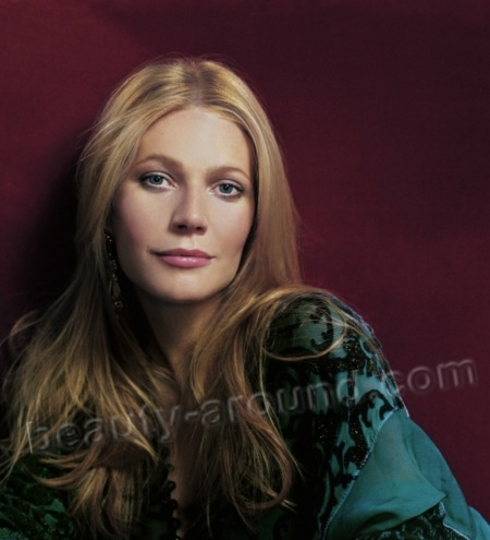 Beautiful Jewish women. Gwyneth  Paltrow jewish women photo