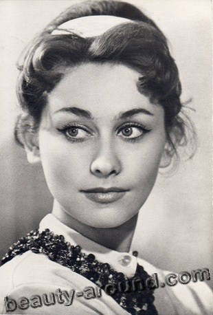 Beautiful Jewish women. Maya Menglet photo, soviet actress, jewish women pics