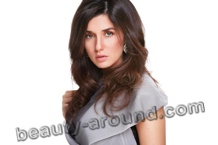 Ghada Adel most beautiful Egyptian actress photo