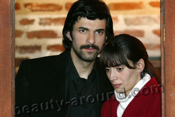 Bir Bulut Olsam photo, Engin Akyurek photo