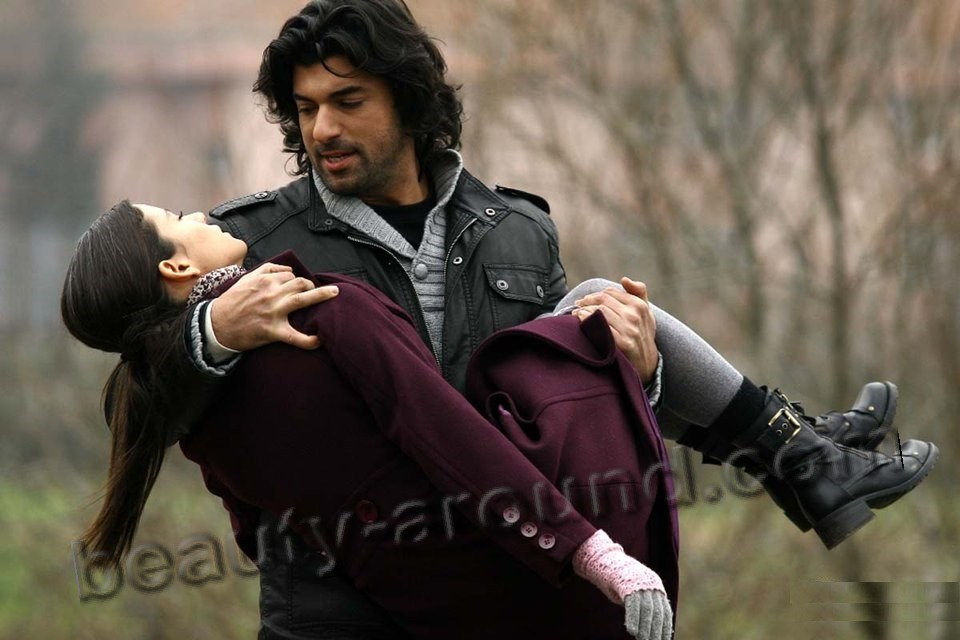 Fatmagul'un Sucu Ne? , Engin Akyurek photos