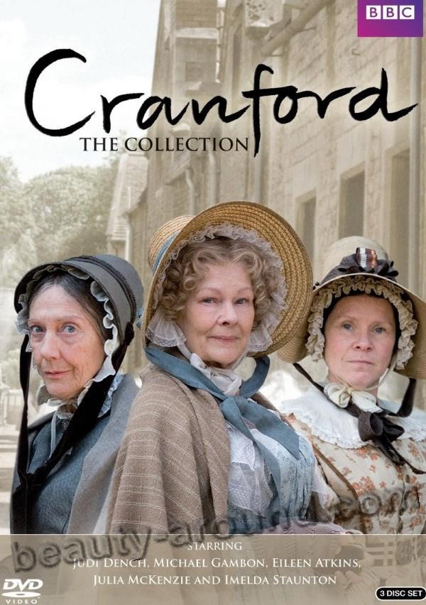 Cranford series photos