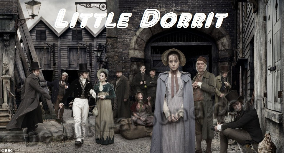 British series Little Dorrit (2008) photo