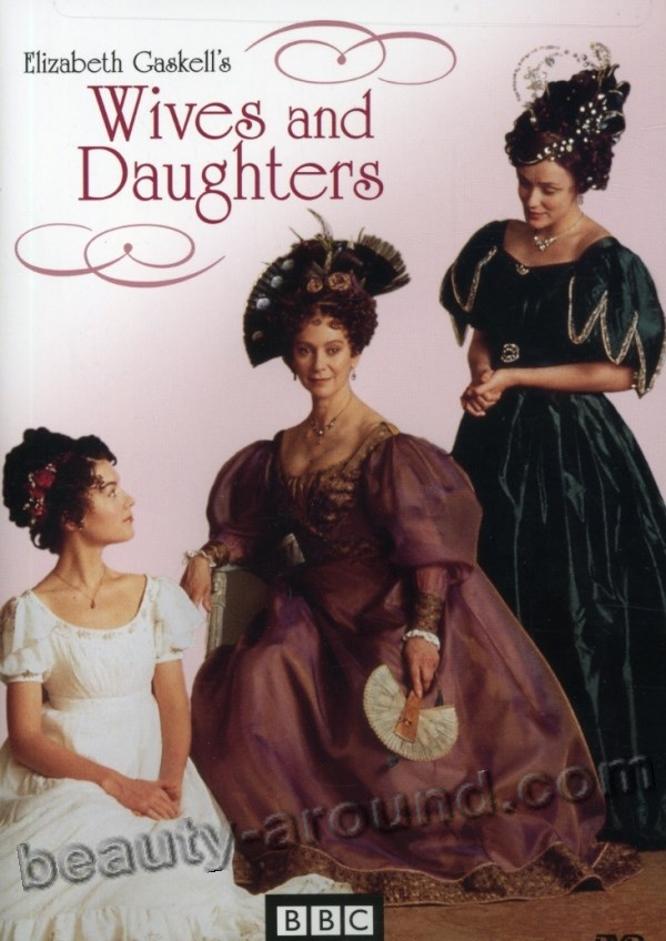 British series Wives and Daughters photo