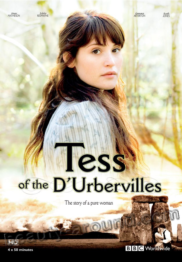The best british series Tess of the D'Urbervilles  (2008)