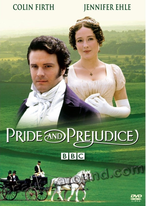 Pride and Prejudice (1995) series
