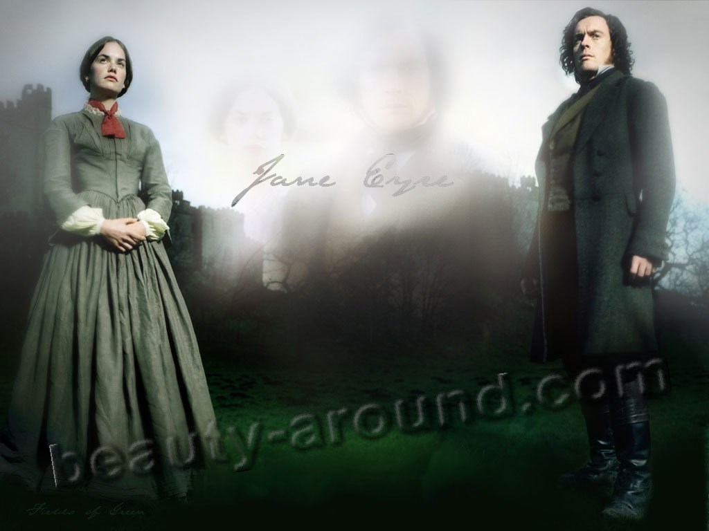 Serials Jane Eyre (2006) photos