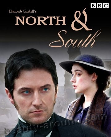 English serials North & South photos