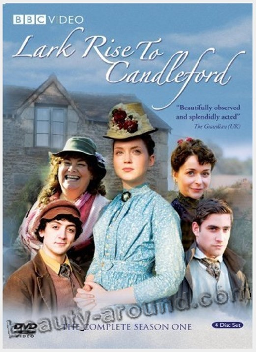 british series Lark Rise to Candleford