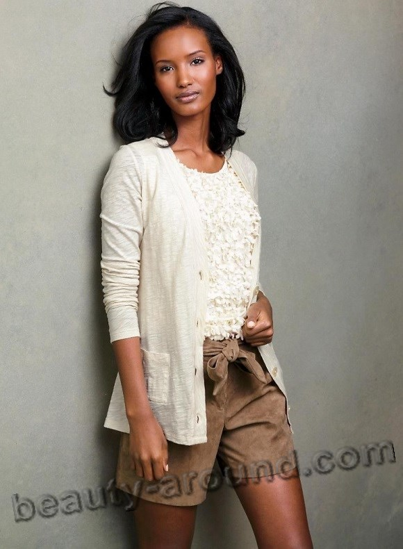 Most beautiful somali women