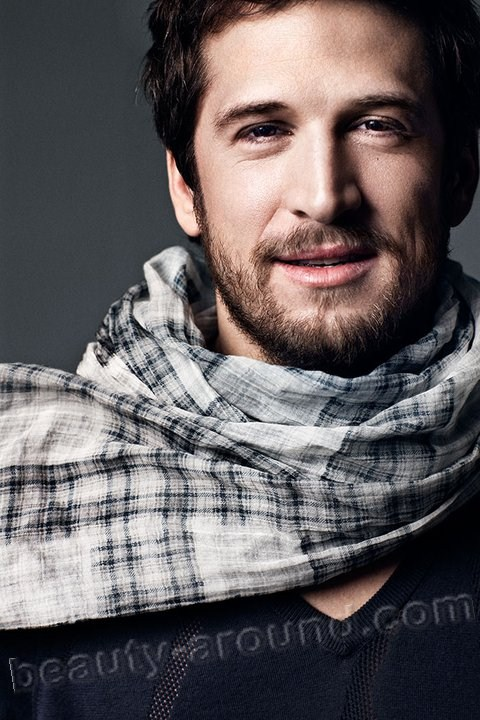 Guillaume Canet photos, french actor