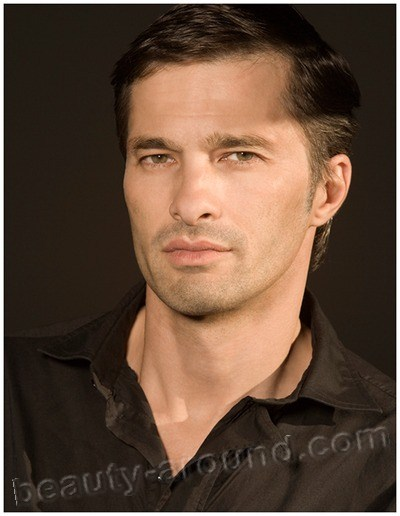 Olivier Martinez famous french actor photos