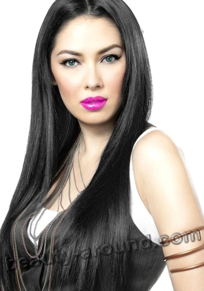 beautiful Filipino women, Ruffa Gutierrez photo, Filipina model