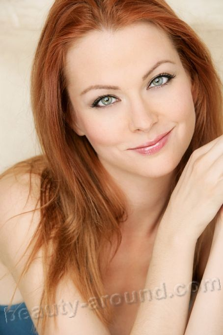 Beautiful Finnish women. Anna Easteden Finnish actress photo