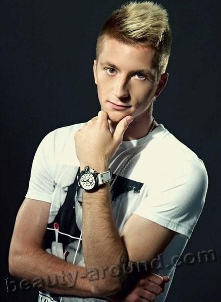 Tom kaulitz самый сексуальный парень