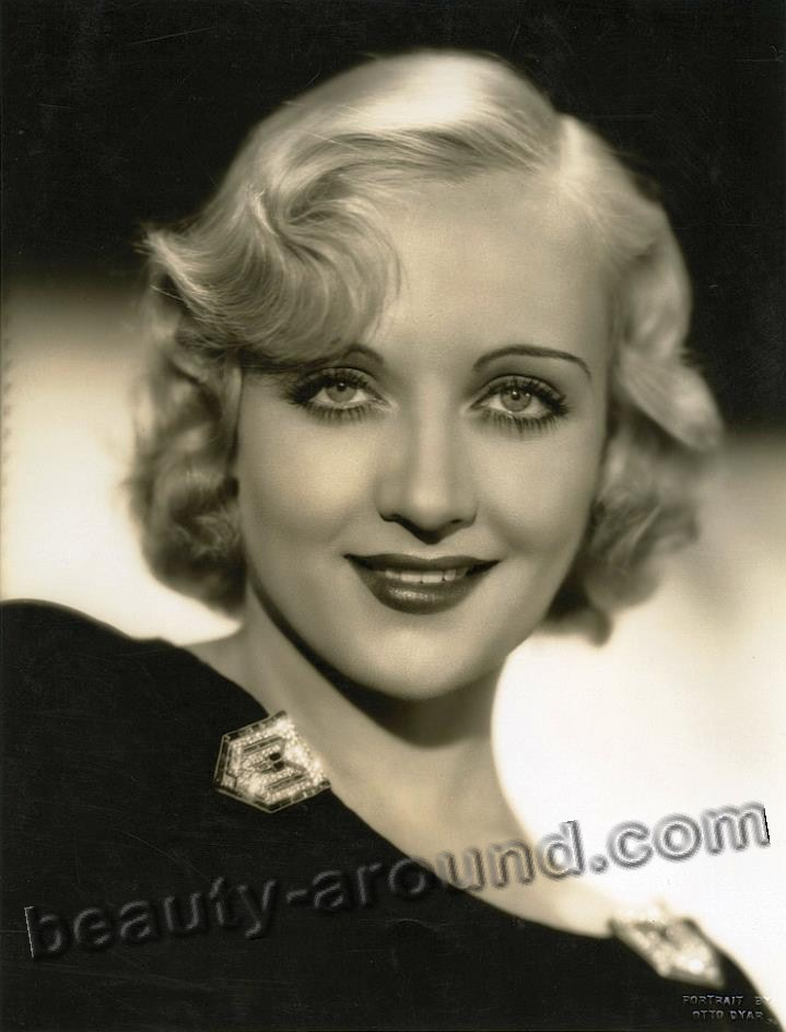 Beautiful German Women - Carole Lombard, photos