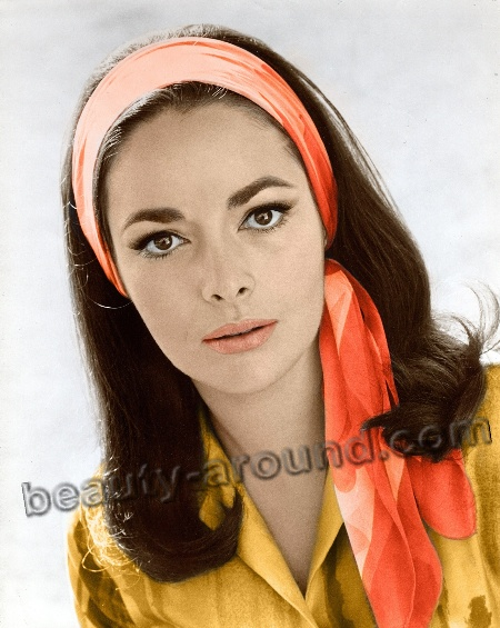 Beautiful German Women - Karin Dor, photo, german actress