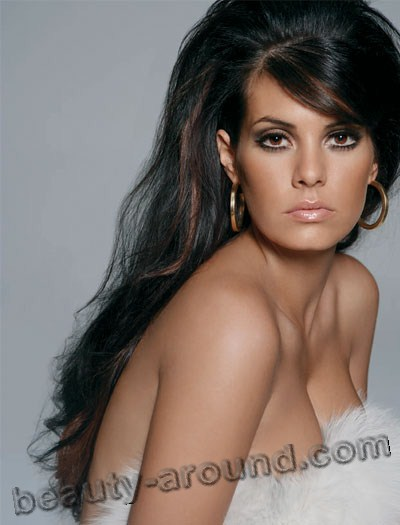 Beaurtiful Greek Women - Maria Korinthiou Greek actress