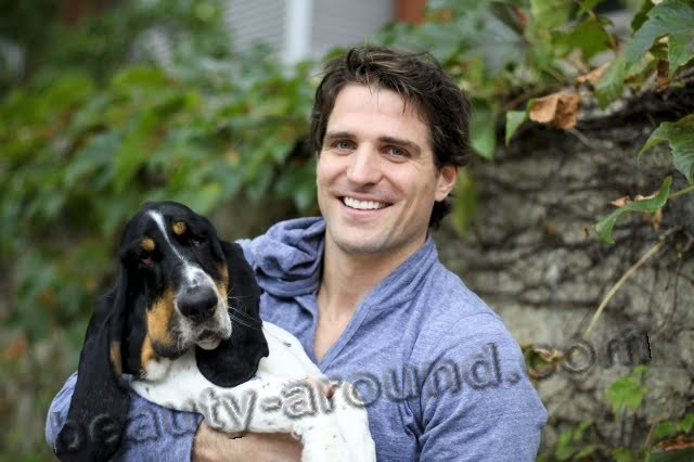 Hottest NHL Players Patrick Sharp photos
