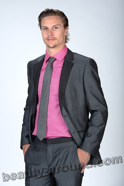 The Hottest Guys In The NHL Erik Karlsson photos