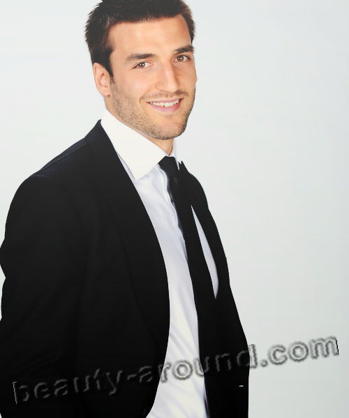 Patrice Bergeron The Hottest Guy of NHL photo