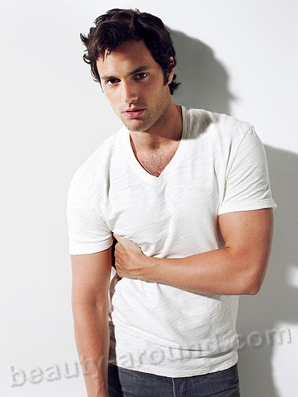 Penn Dayton Badgley  most beautiful American actor photos