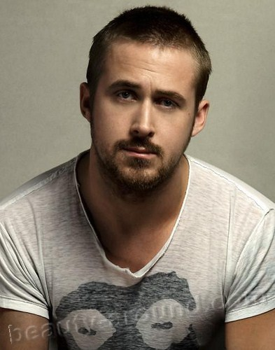 Ryan Thomas Gosling beautiful Canadian actor