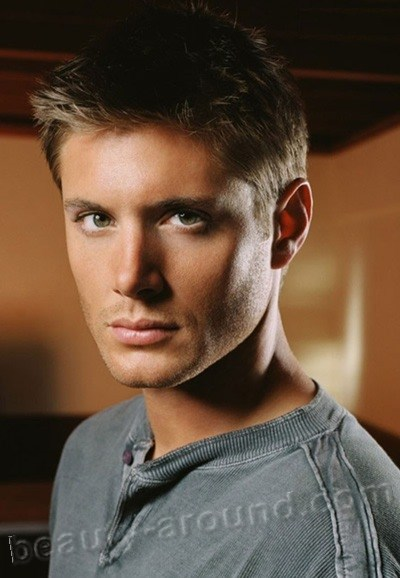 Jensen Ross Ackles most beautiful Hollywood actor photos
