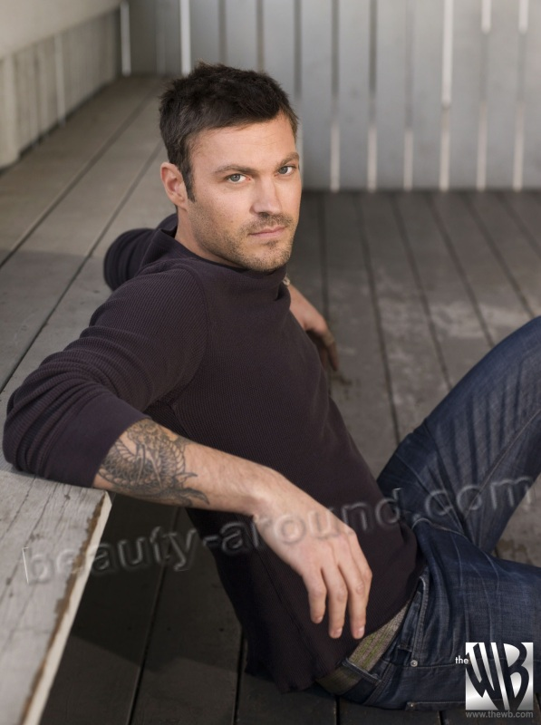 Brian Austin Green  most beautiful American actor photos