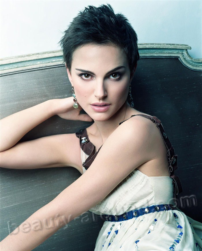 Natalie Portman beautiful American actress photos
