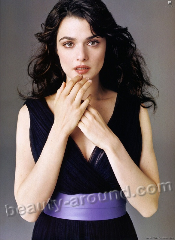 Rachel Weisz beautiful American actress photos