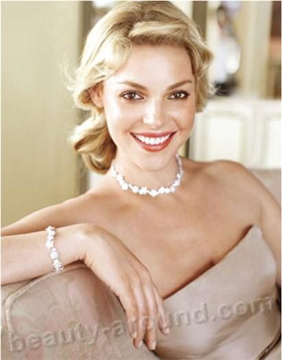 самые красивые голливудские актрисы Кэтрин Хейгл / Katherine Heigl