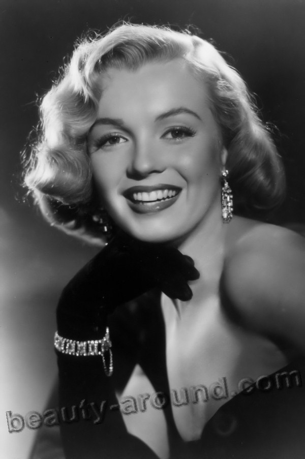 old Hollywood actresses photos, Marilyn Monroe photo, American actress, singer and sex-symbol