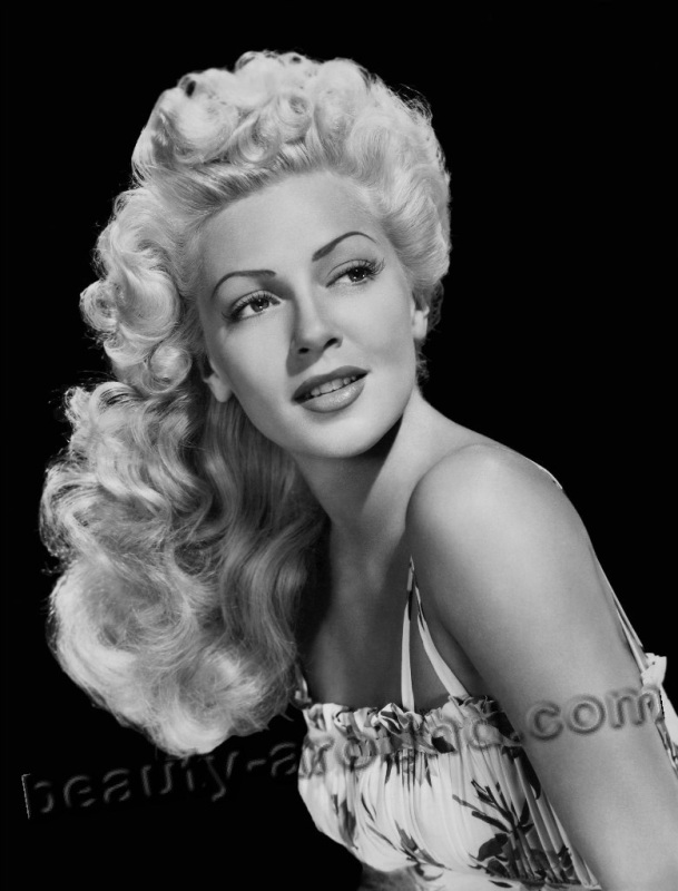 old Hollywood actresses photos, Lana Turner photo,  sex-symbol of old Hollywood