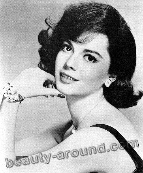 old Hollywood actresses photos, Natalie Wood photo, American actress