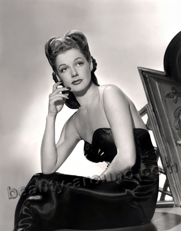 old Hollywood actresses photos, Ann Sheridan photo, american actress old Hollywood