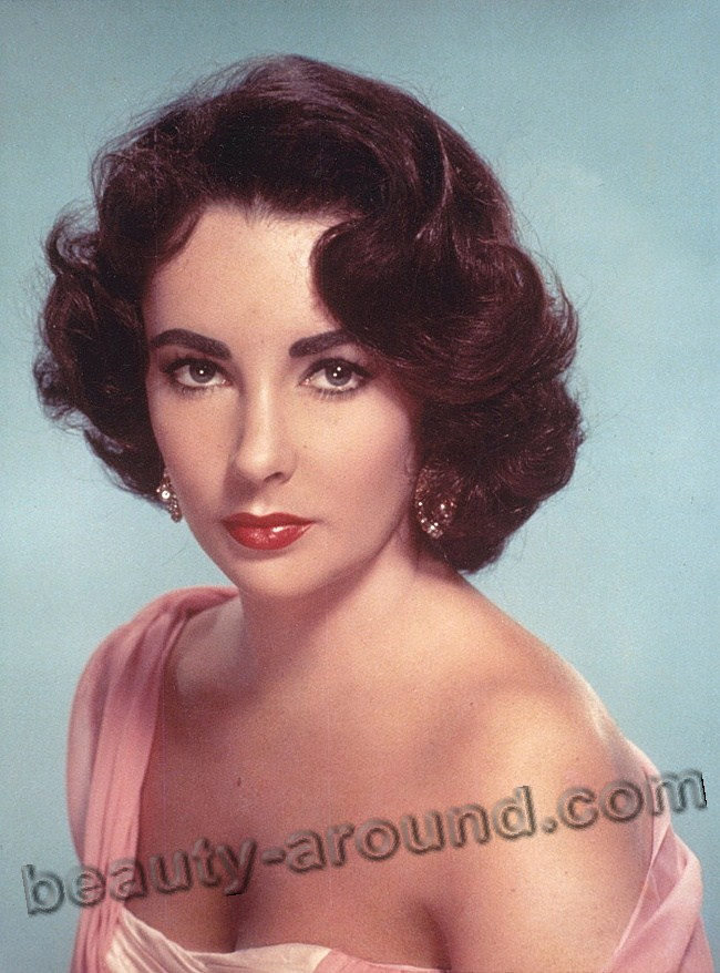 old Hollywood actresses photos, Elizabeth Taylor photo, old Hollywwod actress
