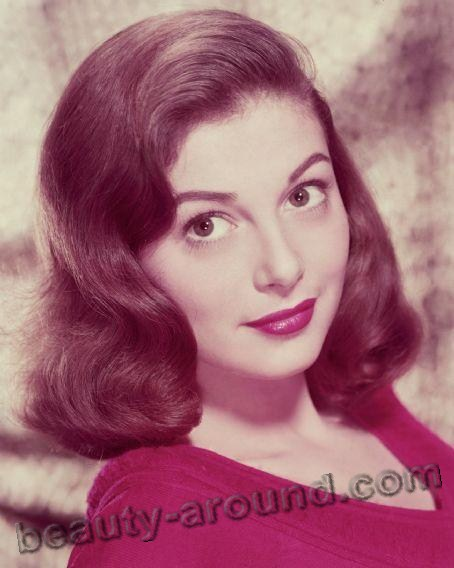 old Hollywood actresses photos, Pier Angeli photo, Italian actress