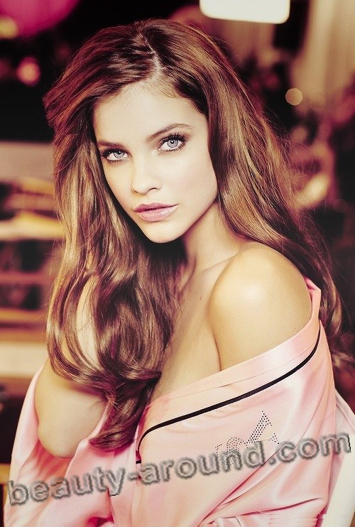 Barbara Palvin beautiful Hungarian woman, hungarian top model