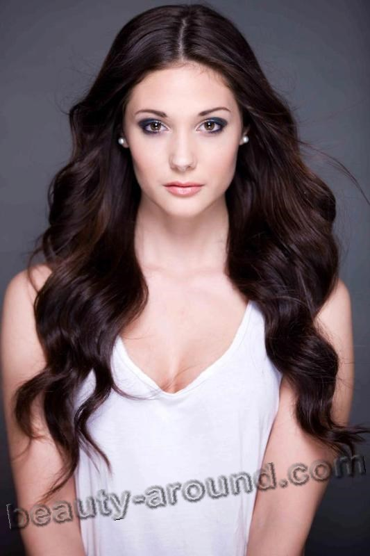 Anett Szigethy miss Supranational Hungary 2013